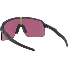 Oakley Sutro Lite Sunglasses, negro/verde
